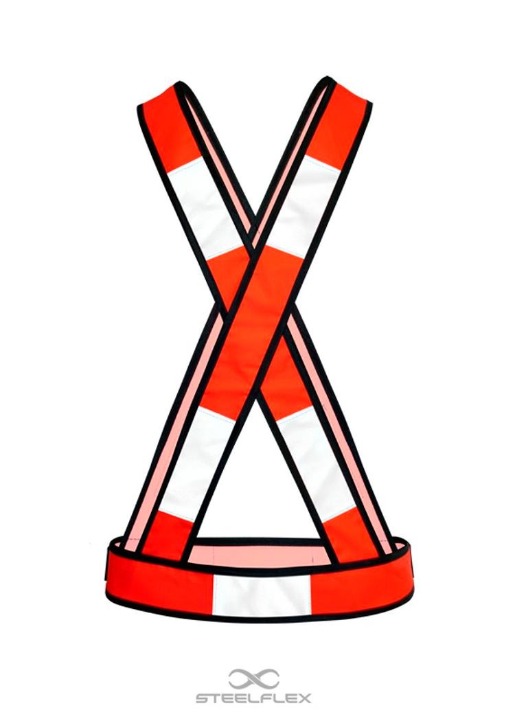 Colete tipo X