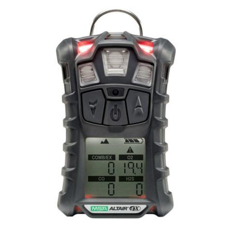 Detector multigás recarregável Altair 4x