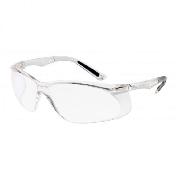 Oculos Incolor SS-5 - Epi MT - Equipamentos de Proteção Individual ... dbd69f2609