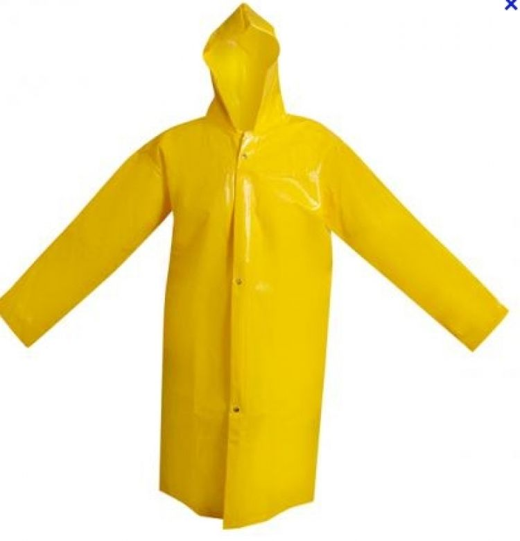 Capa de chuva trevira KP 400