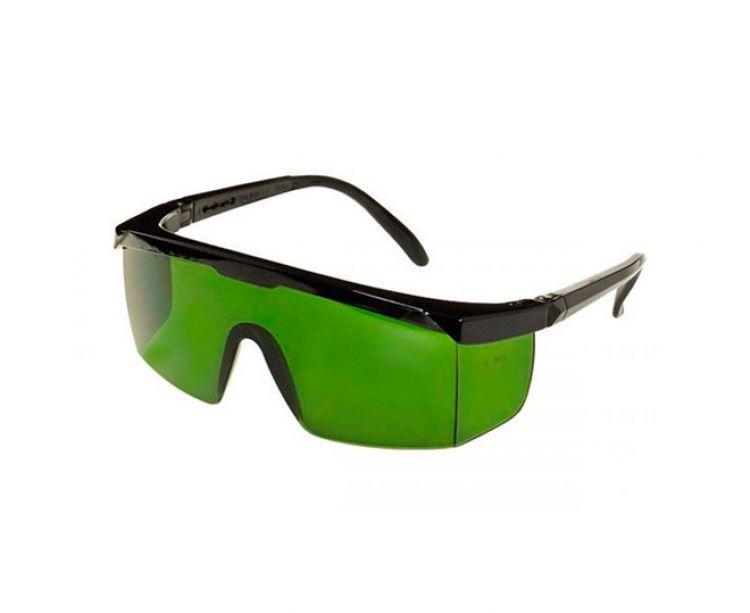 Oculos Verde Jaguar T-5