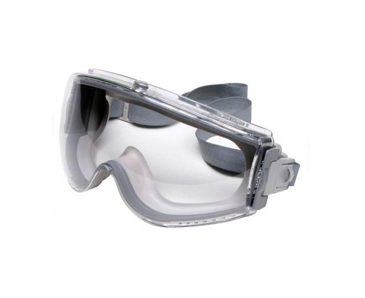 1e7fc43550f1e oculos ampla Visão stealth uvex - Epi MT - Equipamentos de Proteção ...