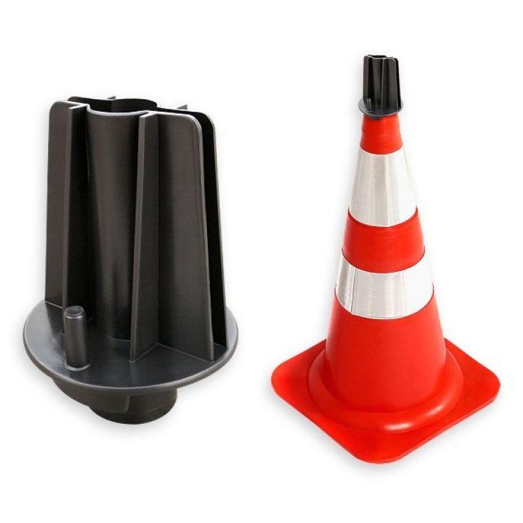 Porta Tudo para cones