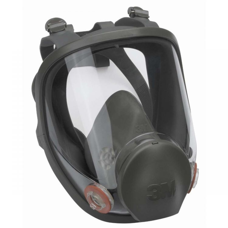 Respirador Facial Inteira Série 6800 3M