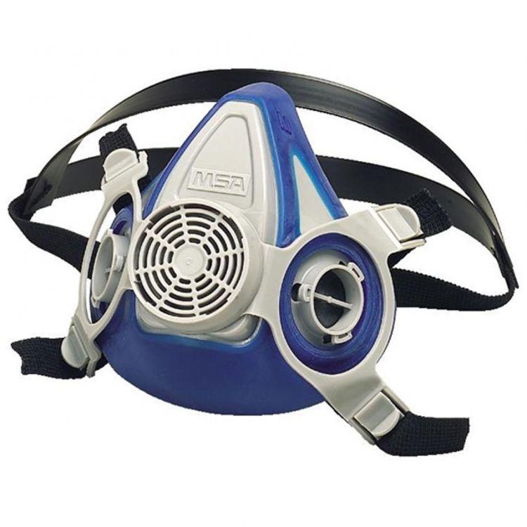 Respirador Semifacial Advantage 200 MSA