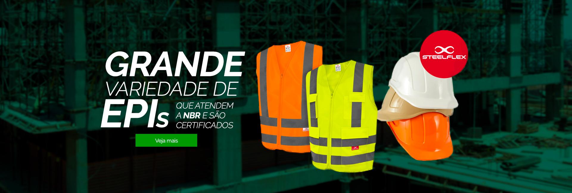5930d4ddc58b9 Epi MT - Equipamentos de Proteção Individual - EPIs Rondonópolis
